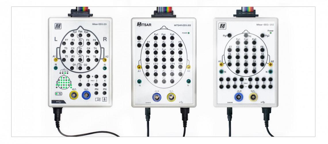mitsar eeg amplifiers
