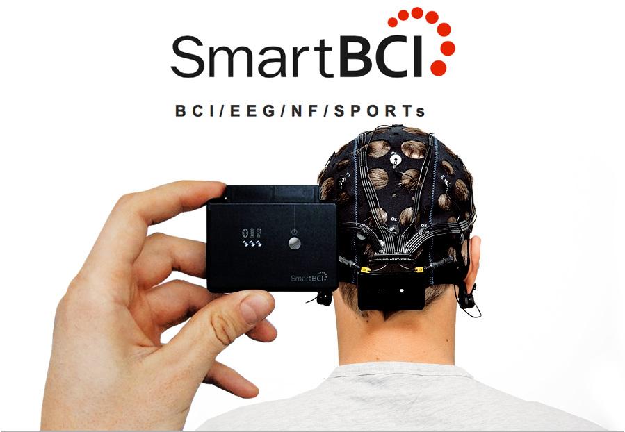 Smartbci Eeg Amplifiers Novatech Eeg